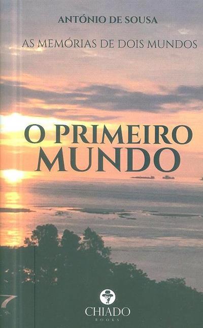 Memórias de dois mundos (António de Sousa)