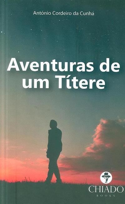 Aventuras de um títere (António Cordeiro da Cunha)