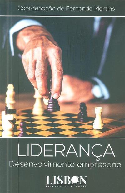 Liderança (coord. Fernanda Martins)