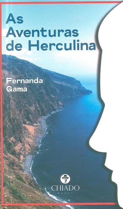 As aventuras de Herculina (Fernanda Gama)