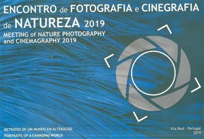 Encontro de fotografia e cinegrafia de natureza, 2019 (Festival Internacional de Imagem de Natureza)