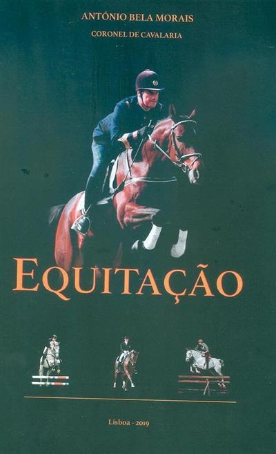 Equitação (António Bela Morais)