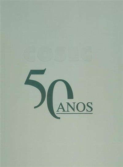 COSEC 50 anos