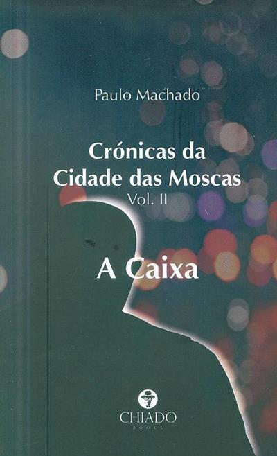 A caixa (Paulo Machado)