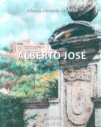 Alberto José (Afonso Almeida Brandão)