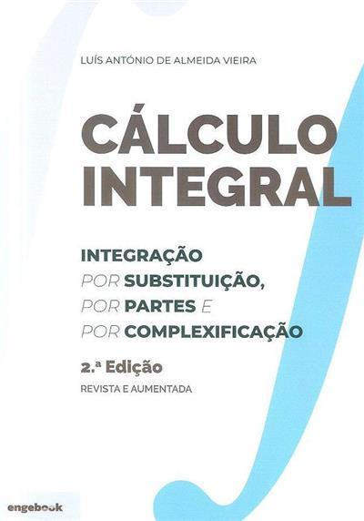 Cálculo integral (Luís António de Almeida Vieira)