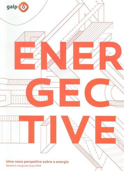 Relatório integrado (Galp Energia)