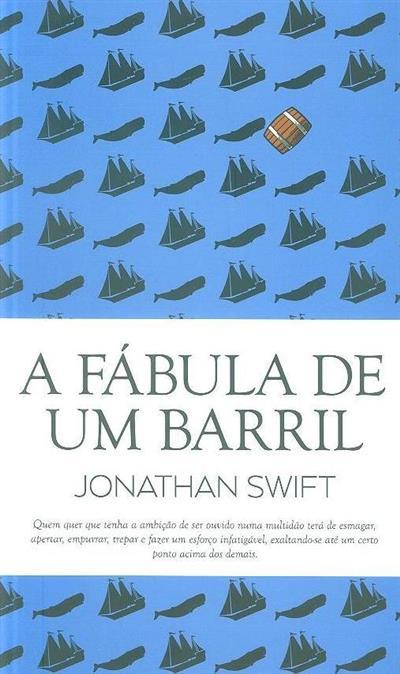 A fábula de um barril (Jonathan Swift)