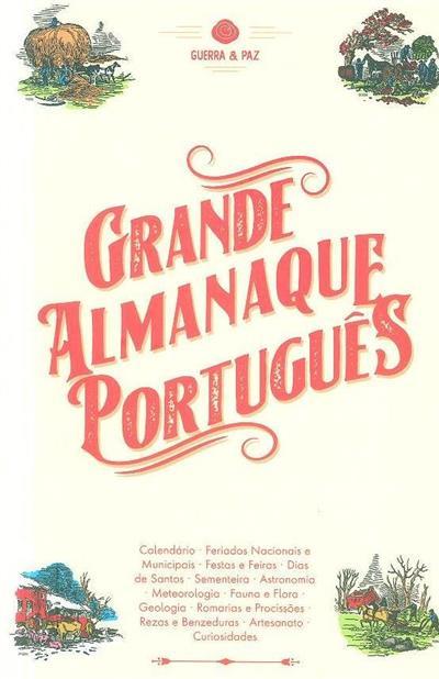 Grande almanaque português