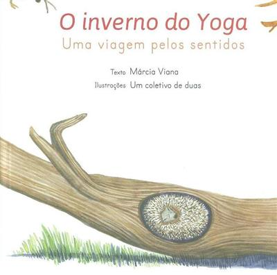 O inverno do Yoga