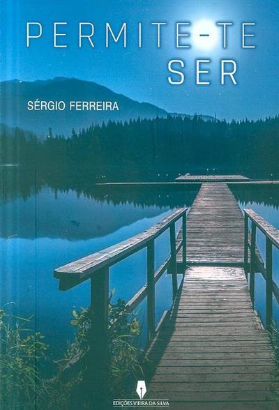 Permite-te ser (Sérgio Ferreira)