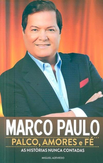 Marco Paulo (Miguel Azevedo)