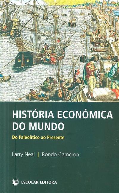 História económica do mundo (Larry Neal, Rondo Cameron)