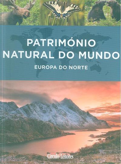 Europa do Norte (trad. Ana Pinto Mendes)