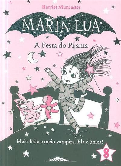 A festa do pijama
