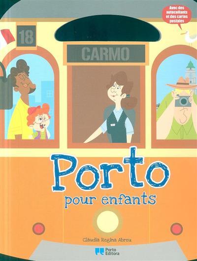 Porto pour enfants (Cláudia Regina Abreu)