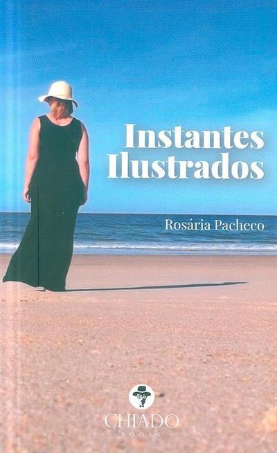 Instantes ilustrados (Rosária Pacheco)
