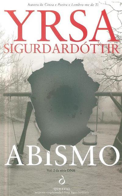 Abismo (Yrsa Sigurdardóttir)