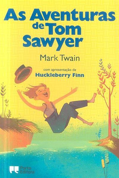 As aventuras de Tom Sawyer (Mark Twain)