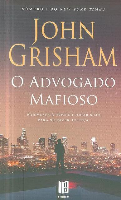 O advogado mafioso (John Grisham)