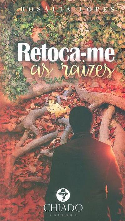 Retoca-me as raizes