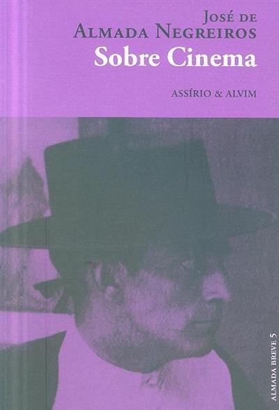 Sobre cinema (José Almada Negreiros)