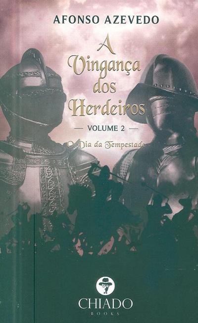 A vingança dos herdeiros (Afonso Azevedo)