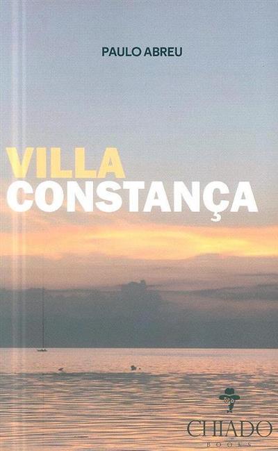 Villa Constança (Paulo Abreu)