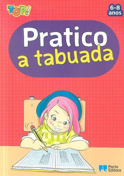 Pratico a tabuada (Manuel Rangel)