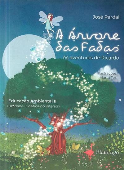 A árvore das fadas (José Pardal)