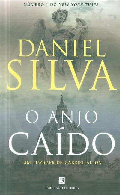 O anjo caído (Daniel Silva)