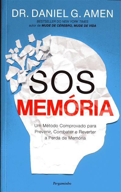 SOS memória (Daniel G. Amen)
