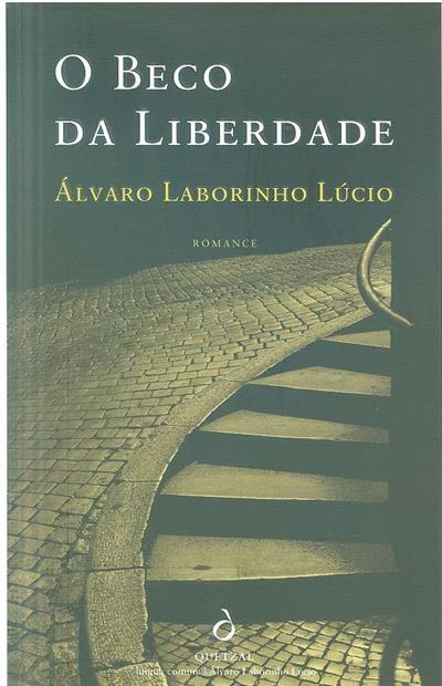 O beco da liberdade (Álvaro Laborinho Lúcio)