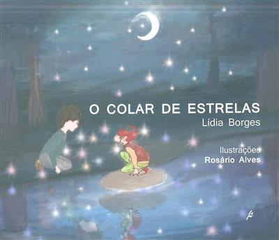 O colar de estrelas (Lídia Borges)