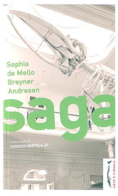 Saga (Sophia de Mello Breyner Andresen)