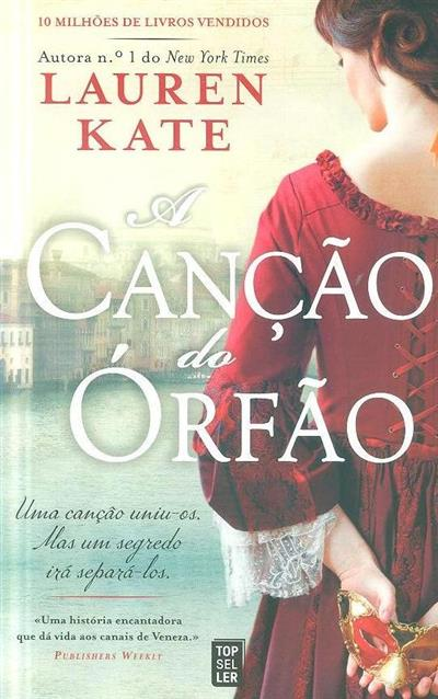 A canção do órfão