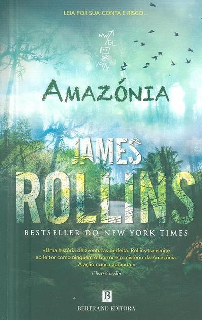 Amazónia (James Rollins)