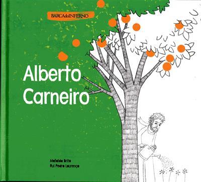 Alberto Carneiro (Mafalda Brito)