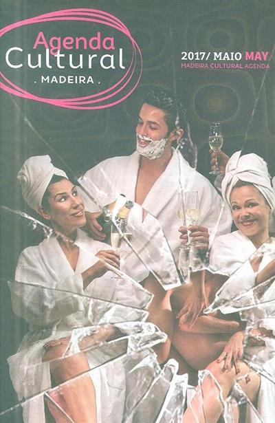 Agenda cultural Madeira (Secretaria Regional da Economia, Turismo e Cultura, Direção Regional da Cultura)