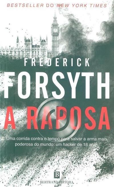 A raposa (Frederick Forsyth)