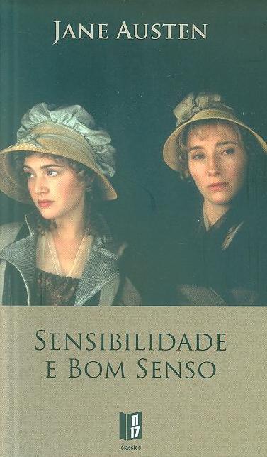 Sensibilidade e bom senso (Jane Austen)
