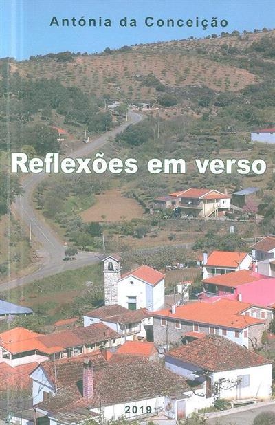 Reflexões em verso (Antónia da Conceição)