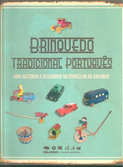 Brinquedo tradicional português (Sandra Raquel Silva Rodrigues)