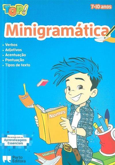 Minigramática (José Sousa Batista)