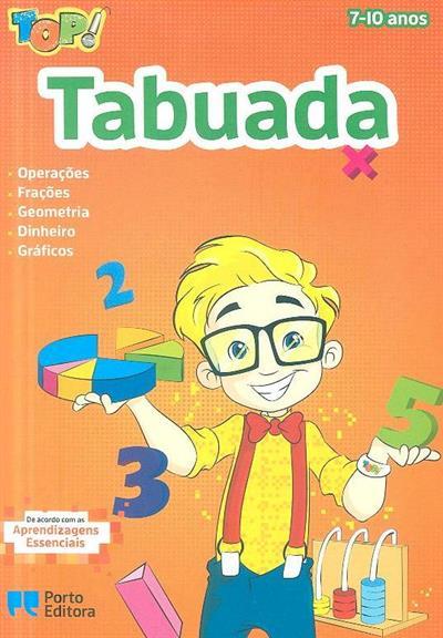 Tabuada (José Sousa Batista)