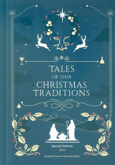 Tale of our christmas traditions