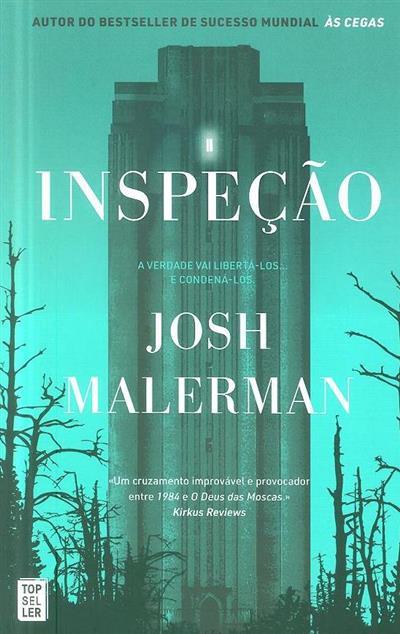 Inspeção (Josh Malerman)
