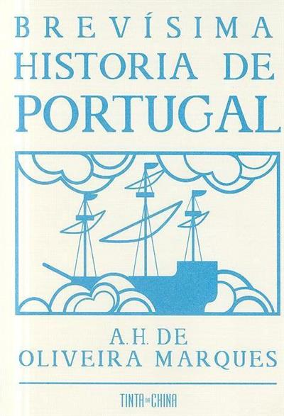 Brevísima historia de Portugal (A. H. de Oliveira Marques)