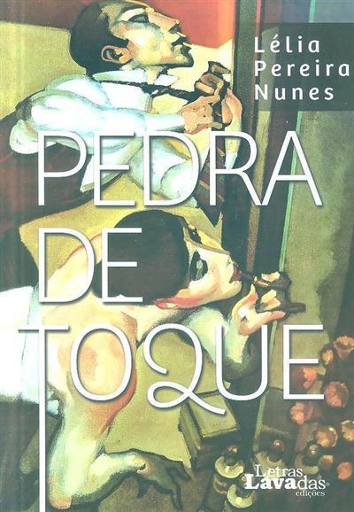 Pedra de toque (Lélia Pereira Nunes)
