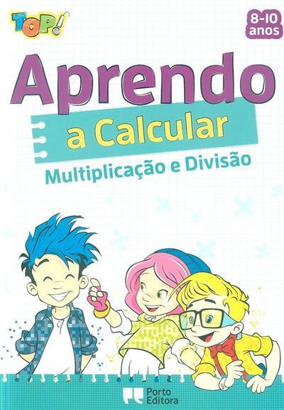 Aprendo a calcular (Manuel Rangel)